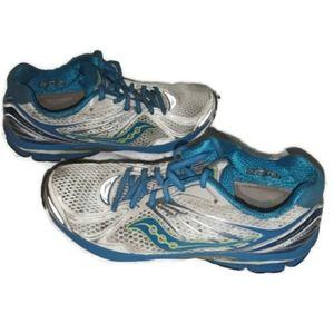 Saucony Hurricane Running Shoes   Poshmark